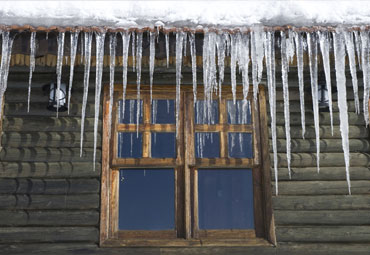 Ice Dam Prevention for Topeka Homes